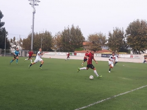 VIDEO | Allievi Regionali, Accademia Calcio Sorrento-Casertana 1-0